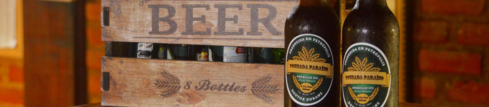 cerveja pousada paraiso  para site banner