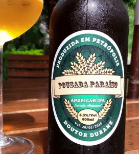foto cerveja paraiso