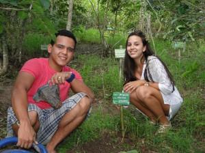 Yasmin e Bruno Gonzaga 25 jan ipe b